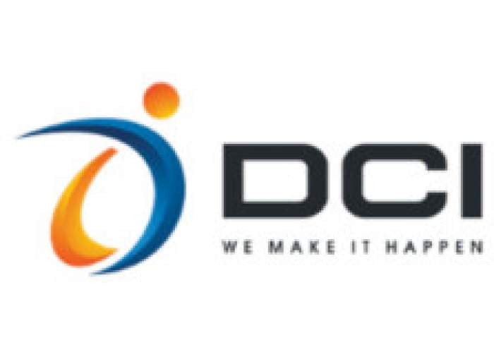 DCI Solutions logo