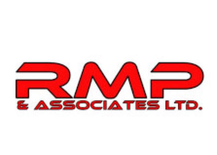 RMP & Associates Ltd logo