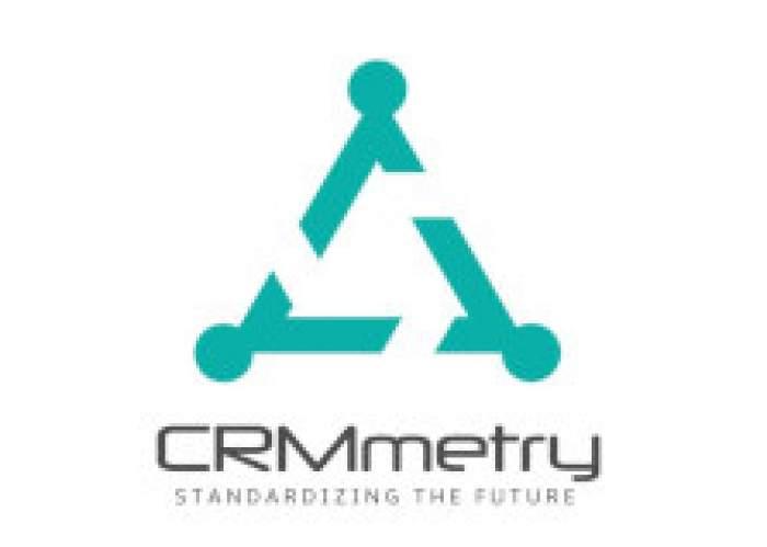 CRMmetry logo