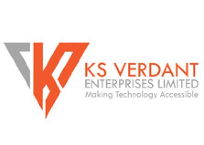 Ks Verdant Enterprises Limited logo
