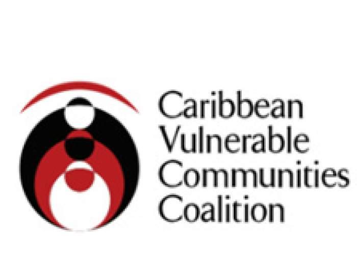 Caribbean Vulnerable Communities Coalition logo
