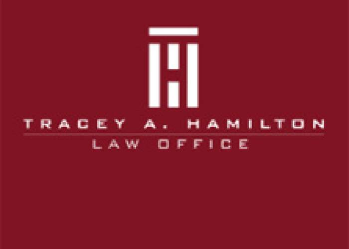 Tracey A. Hamilton Law Office logo