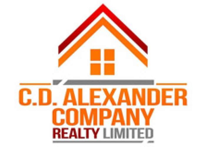 The CD Alexander Company Realty Ltd logo