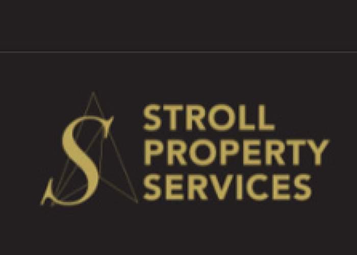 Stroll Property Services logo