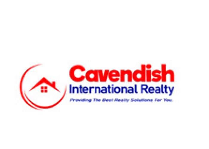 Cavendish International Realty Limited logo
