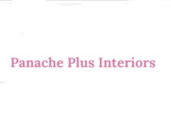 Panache Plus Interiors logo