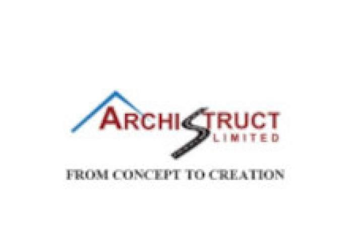 Archistruct Limited logo