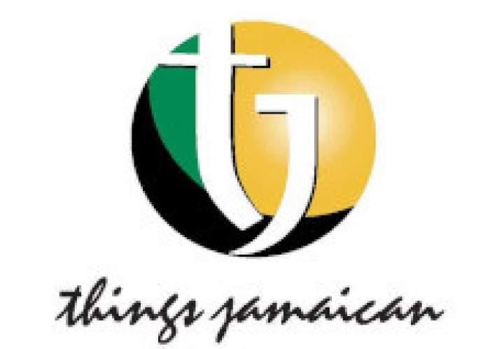 Things Jamaican Shopping logo