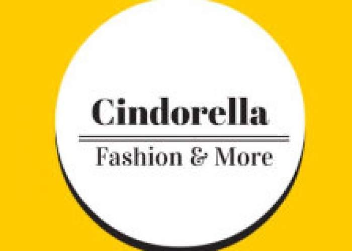 Cindorella Fashion & More logo