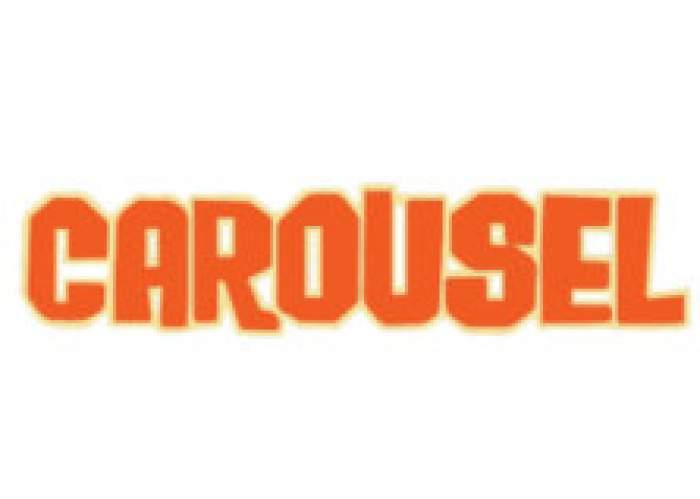 Carousel Jamaica logo