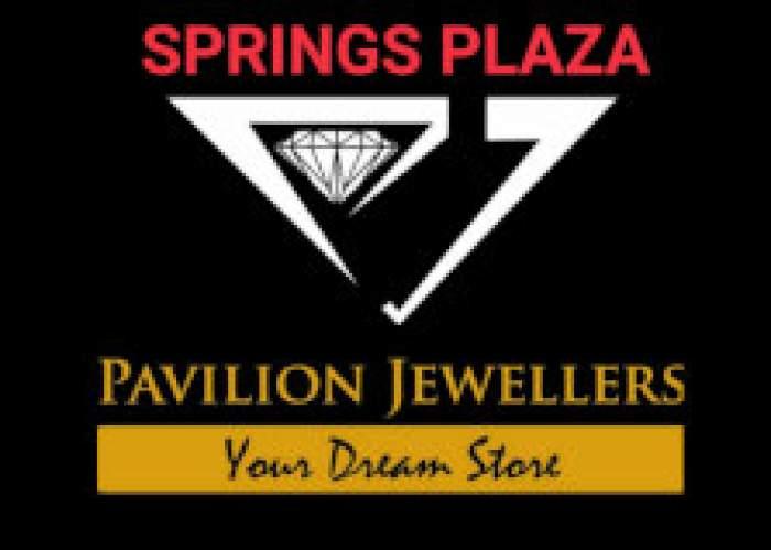Pavilion Jewellers logo
