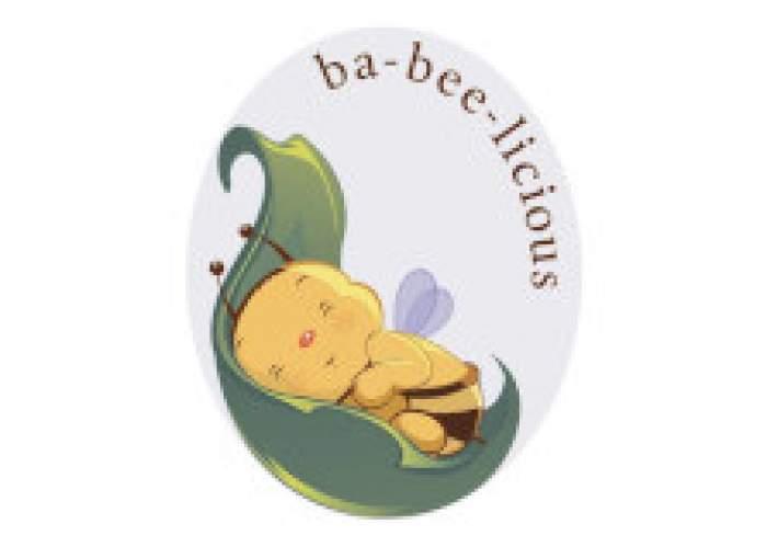 Babeelicious logo