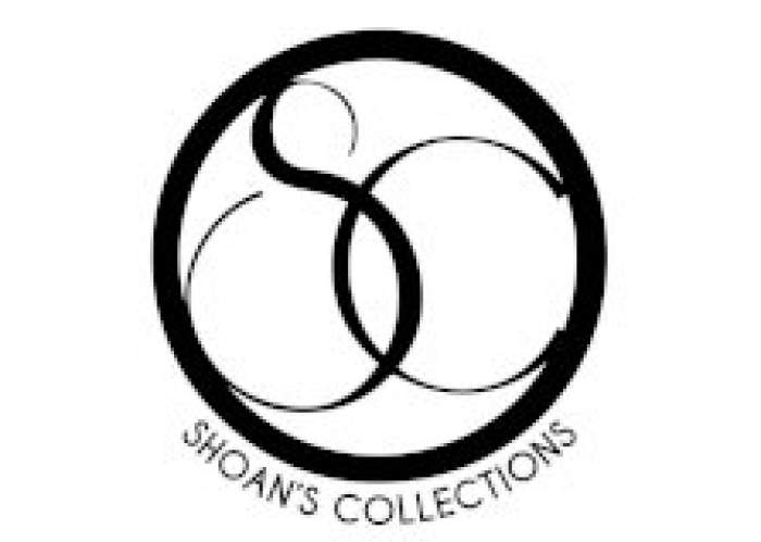 Shoan's Collections logo