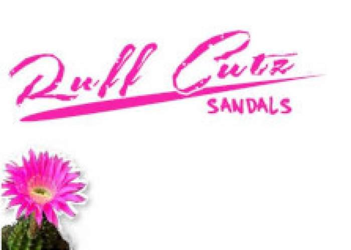 Ruff Cutz Sandals logo