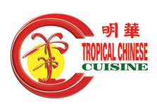 Tropical Chinese Cuisine logo