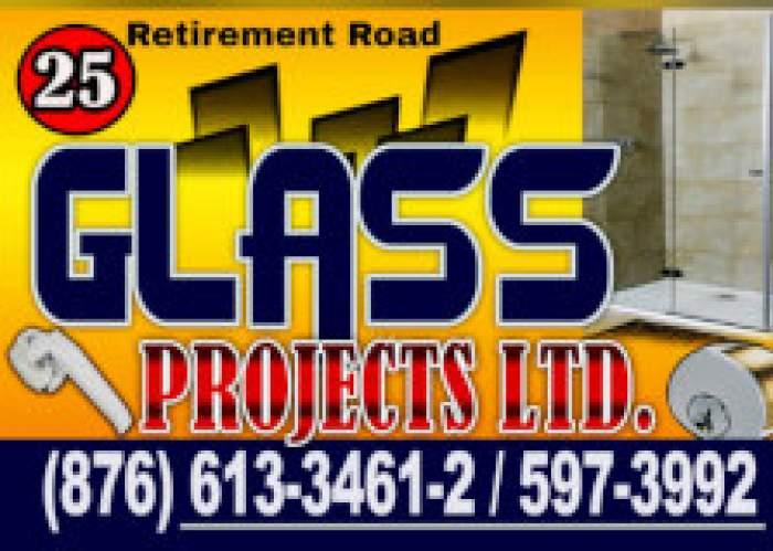 Glass Projects Ltd logo