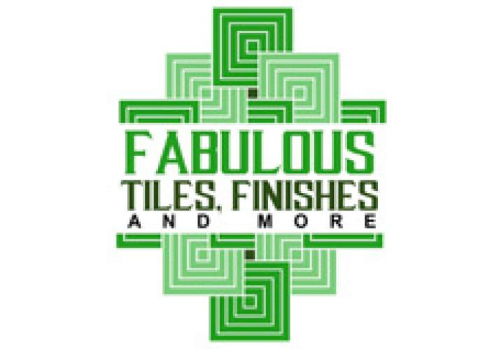Fabulous Tiles Finishes and More logo