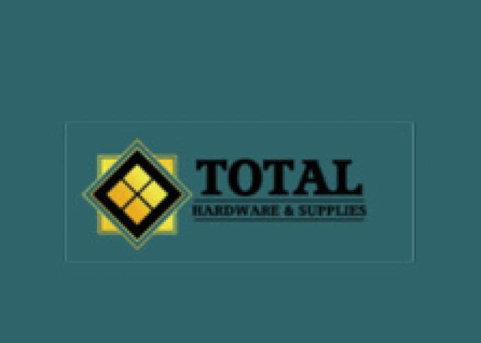 Total Hardware and Supplies logo