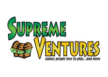 Supreme Ventures Financial Services ltd logo