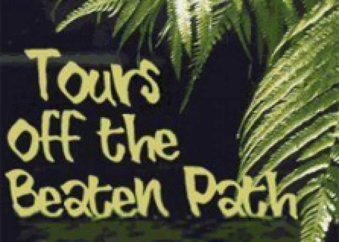 Barrett Adventures logo