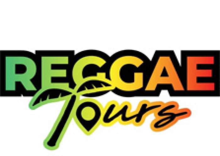 Reggae Tours Jamaica logo