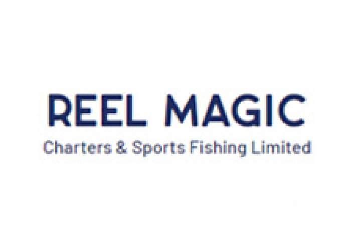 Reel Magic Charters & Sports Fishing LTD logo