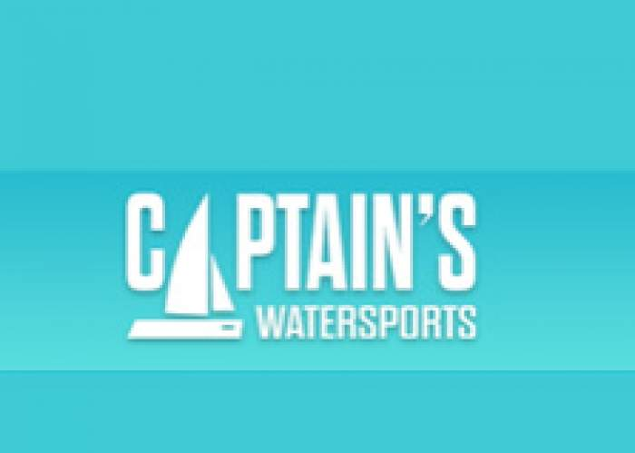Captains Watersports logo