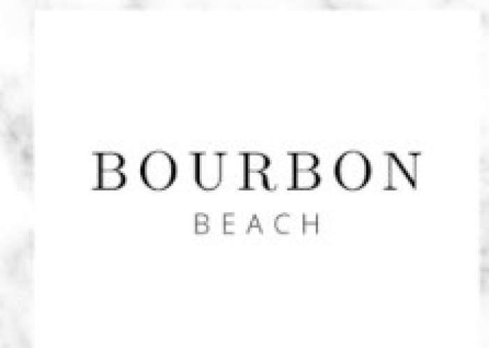 Bourbon Beach logo
