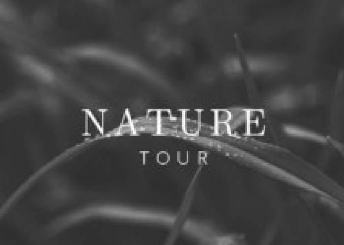 Nature tour  logo