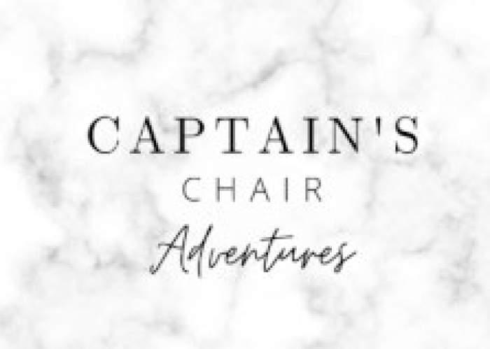 Captain's Chair Adventures logo