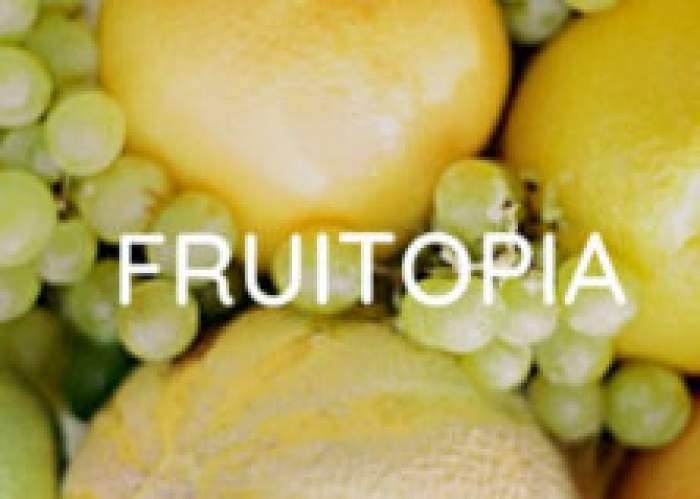 Fruitopia logo