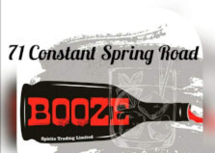 Booze Spirit Trading Limited logo