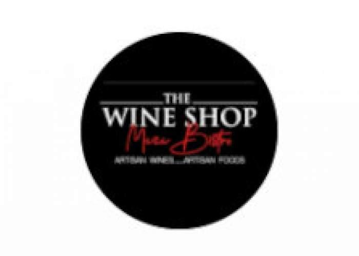 The Wine Shop Meze Bistro logo