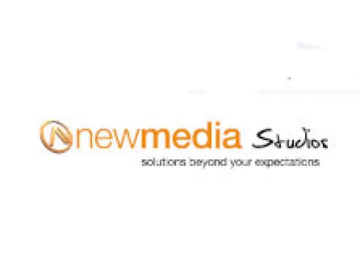 New Media Studios logo