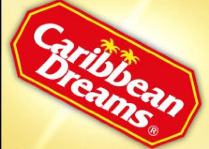 Caribbean Dreams logo