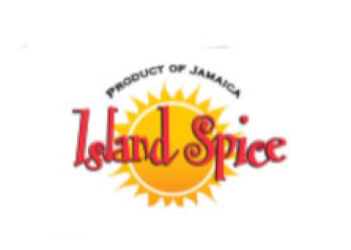 Island Spice Limited logo