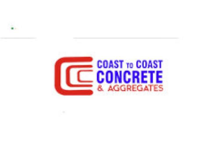 Coast to Coast Concrete Company Limited logo