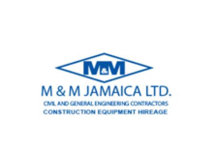 M & M Jamaica Limited logo