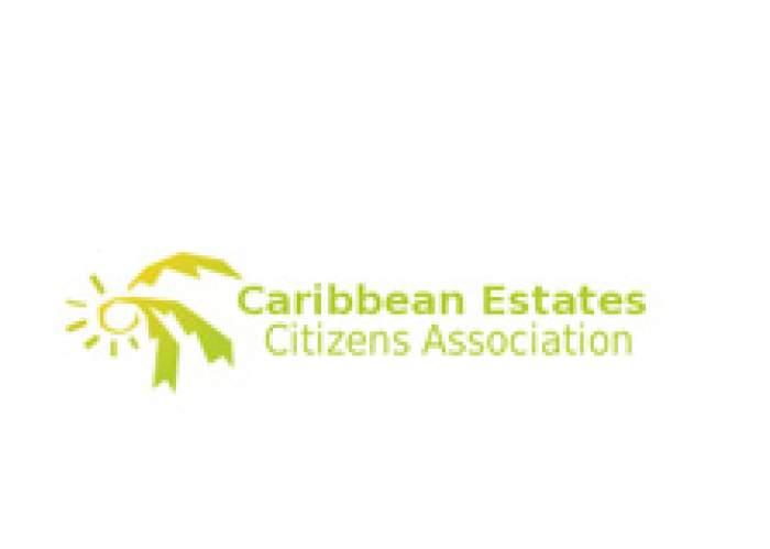 Caribbean Estates Citizens Association logo