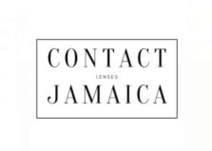 Contact Lenses Jamaica logo