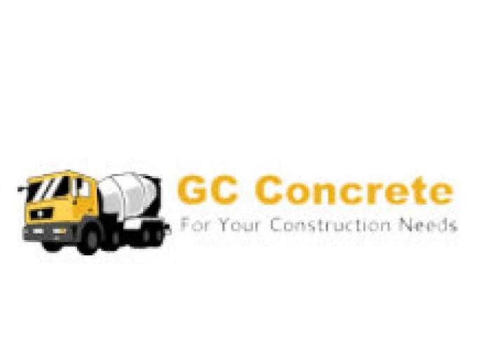 GC Concrete Company Limited logo