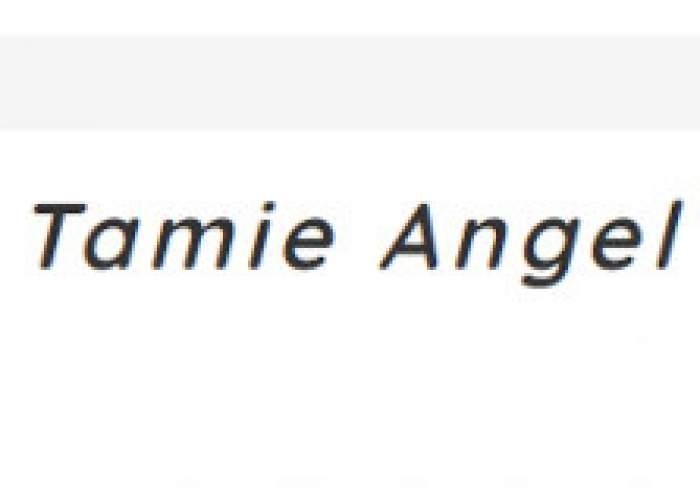 Tamie Angel Beauty Salon  logo