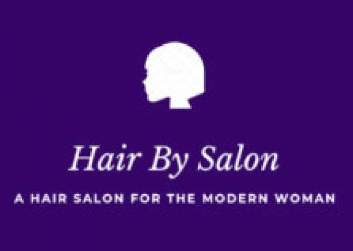 Hair By Jhade logo