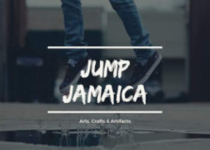 Jump Jamaica logo