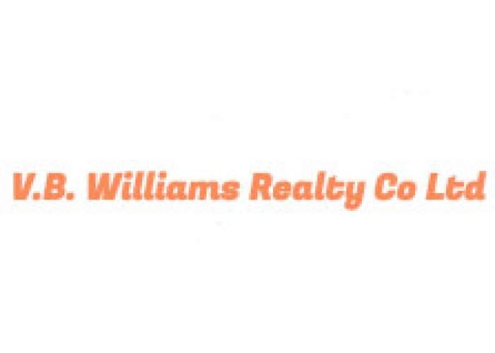 V.B. Williams Realty Co Ltd logo