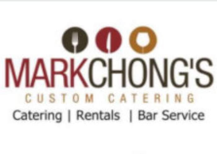 Mark Chong's Cooking Mastery logo