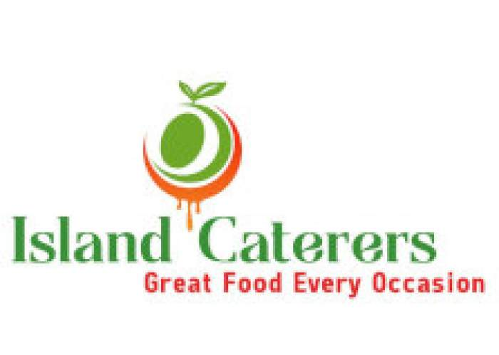 Island Caterers logo