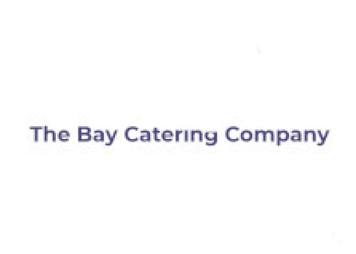 The Bay Caterers logo