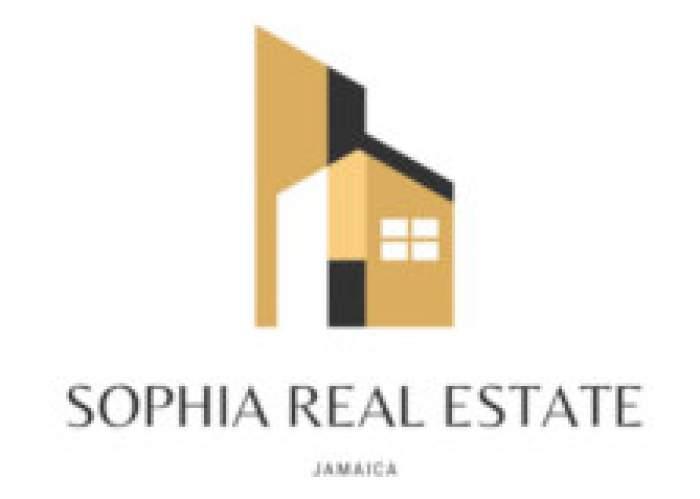 Sophia Real Estate Jamaica logo