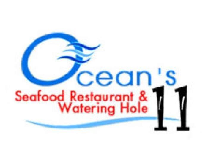 Ocean's 11 logo